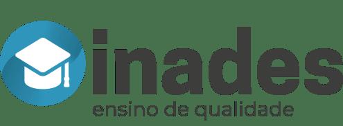 Logomarca Inades
